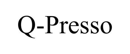 Q-PRESSO