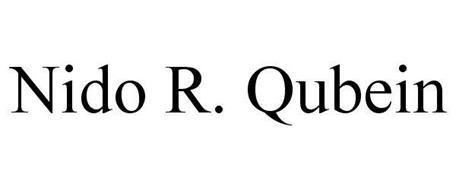 NIDO R. QUBEIN