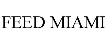 FEED MIAMI