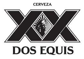 CERVEZA XX DOS EQUIS
