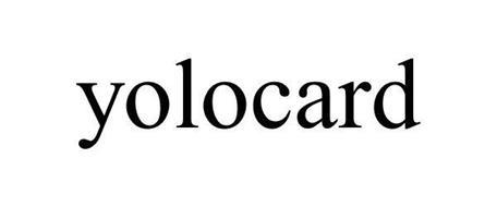 YOLOCARD