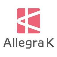 K ALLEGRA K