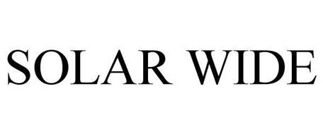 SOLAR WIDE INDUSTRIAL LIMITED Trademarks (8) from