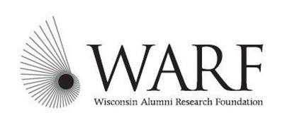 WARF WISCONSIN ALUMNI RESEARCH FOUNDATION