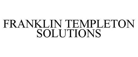 FRANKLIN TEMPLETON SOLUTIONS