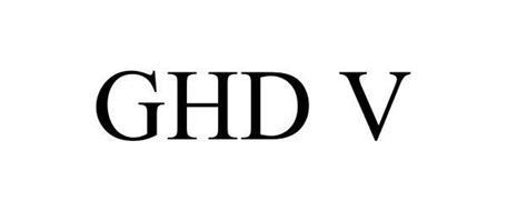 GHD V
