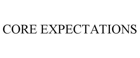 CORE EXPECTATIONS