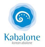 KABALONE KOREAN ABALONE