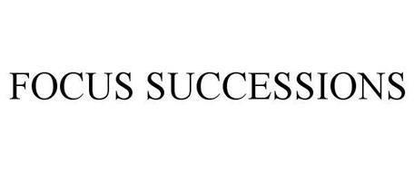 FOCUS SUCCESSIONS