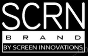 SCRN BRAND BY SCREEN INNOVATIONS