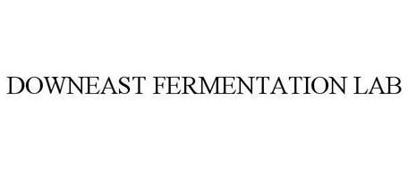 DOWNEAST FERMENTATION LAB