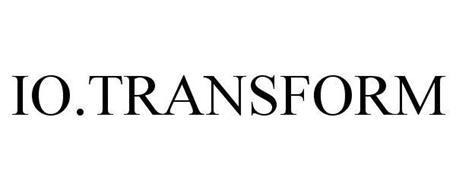 IO.TRANSFORM
