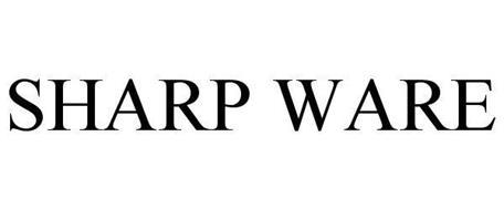 SHARP WARE