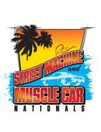 STREET MACHINE AND MUSCLE CAR NATIONALS