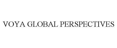 VOYA GLOBAL PERSPECTIVES