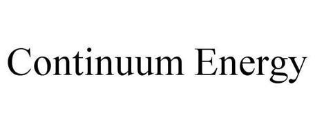 CONTINUUM ENERGY