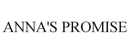 ANNA'S PROMISE