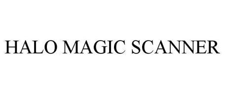 HALO MAGIC SCANNER