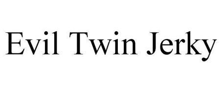 EVIL TWIN JERKY