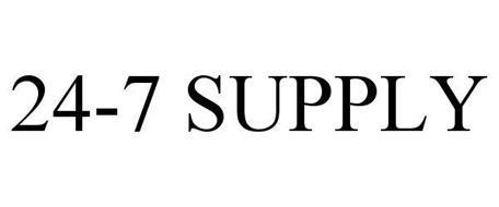 24-7 SUPPLY