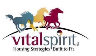 VITAL SPIRIT LLC HOUSING STRATEGIES BUILT TO FIT