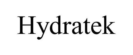 HYDRATEK