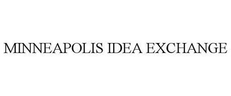 MINNEAPOLIS IDEA EXCHANGE
