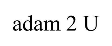 ADAM 2 U