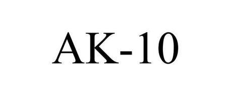 AK-10
