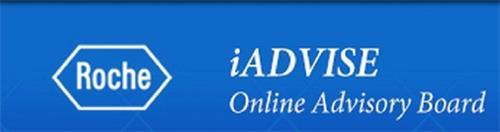ROCHE IADVISE ONLINE ADVISORY BOARD