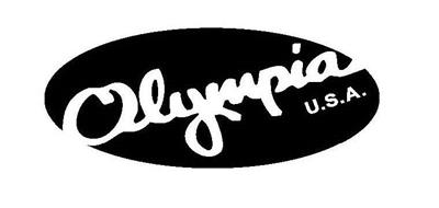 OLYMPIA U.S.A.