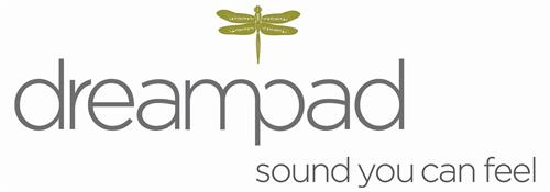 DREAMPAD SOUND YOU CAN FEEL