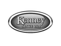 KENNEY SINCE 1914