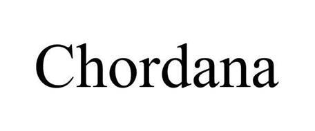 CHORDANA