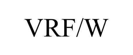 VRF/W