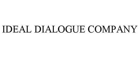 IDEAL DIALOGUE COMPANY