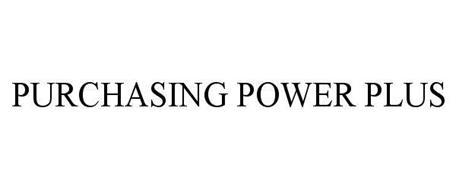 PURCHASING POWER PLUS