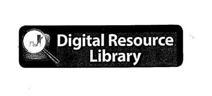 DIGITAL RESOURCE LIBRARY
