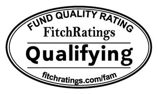 FUND QUALITY RATING FITCHRATINGS QUALIFYING FITCHRATINGS.COM/FAM