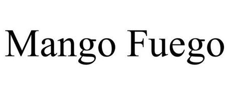 MANGO FUEGO