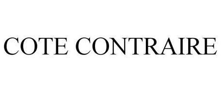 COTE CONTRAIRE