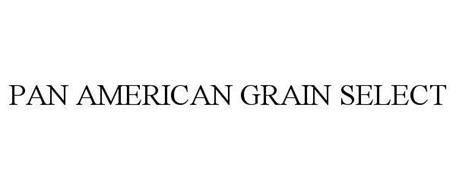 PAN AMERICAN GRAIN SELECT