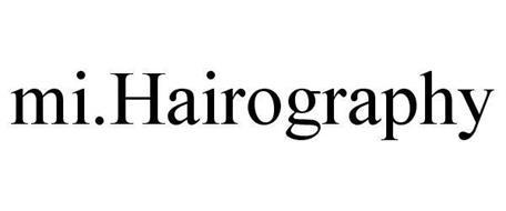 MI.HAIROGRAPHY