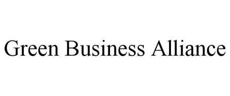 GREEN BUSINESS ALLIANCE