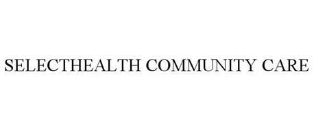 SELECTHEALTH COMMUNITY CARE