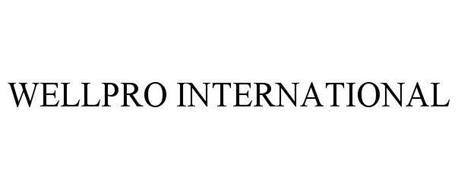 WELLPRO INTERNATIONAL