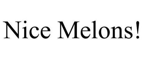 NICE MELONS!
