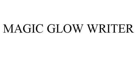 MAGIC GLOW WRITER