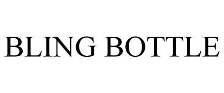 BLING BOTTLE