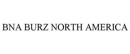 BNA BURZ NORTH AMERICA